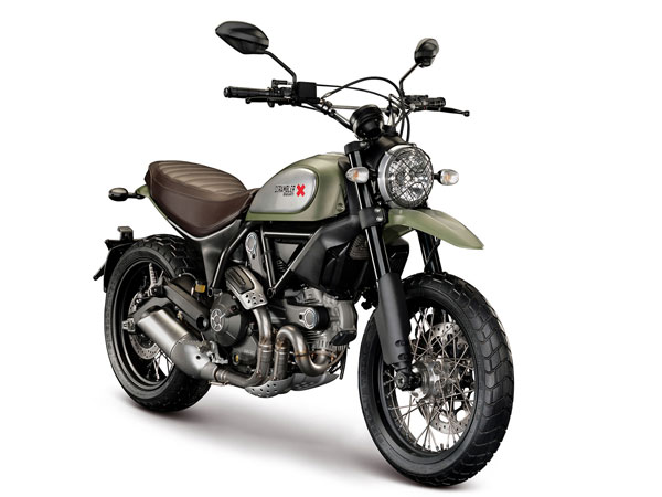 Ducati looking to make small engines bikes for global for Little motors for bicycles