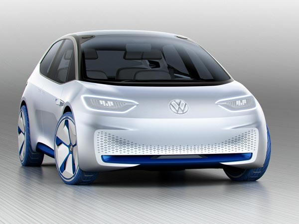 Volkswagen Of America Launches Electrify America LLB — A Wholly Owned Subsidiary