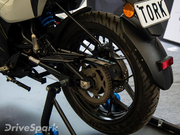 Tork Motorcycles To Offer Services At Your Doorstep