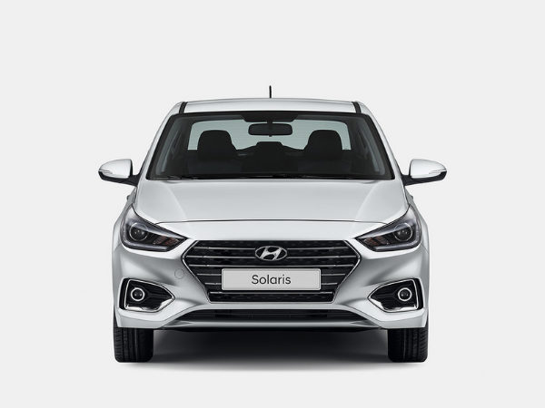 Is This The Updated Hyundai Verna For India?