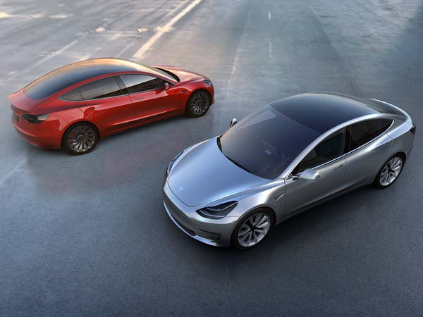 Tesla Planning To Start Pilot Production Of Model 3 On Feb 20