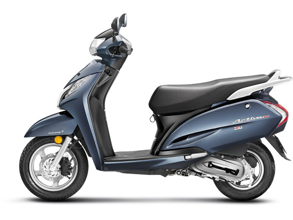 Honda Activa 125 Launched In India; Launch Prices & More Details