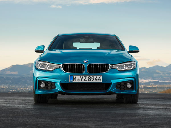 BMW Is The Most Successful Instagram Channel Automotive Brand