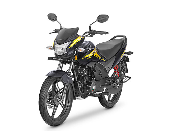 2017 Honda CB Shine SP Launched With BS-IV Engine; Prices Start At Rs 60,674