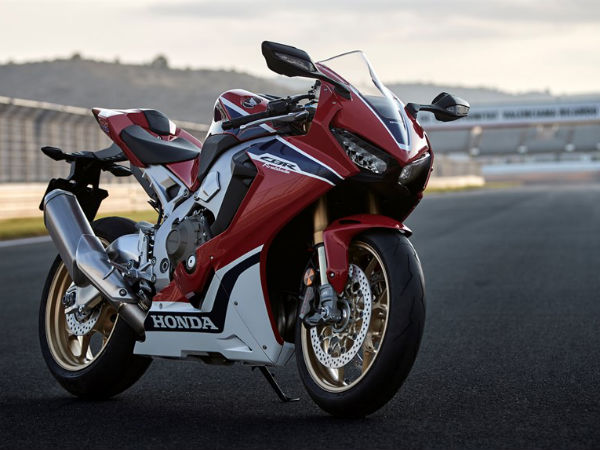 Is Honda Working On Automatic Emergency Braking System For Motorcycles?