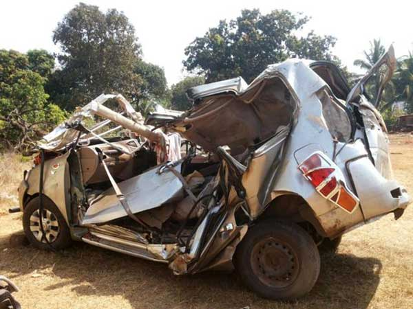 Mahindra Xylo Crash; 7 Youngsters Killed In A Direful Accident