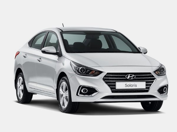Honda 4 Wheelers Car >> 2018 Hyundai Accent (Verna) Video Teaser - DriveSpark News