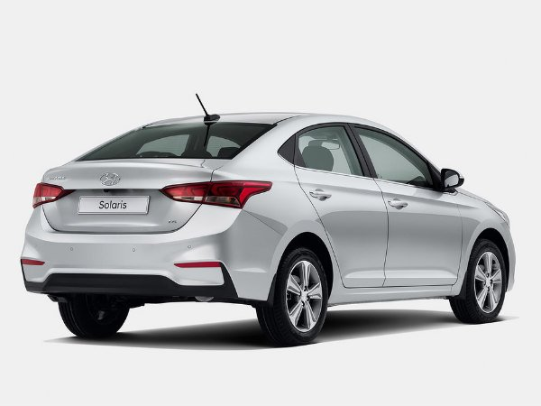 2018 Hyundai Accent Verna Video Teaser Drivespark News