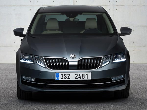 Skoda Octavia Facelift Production Begins; India Launch This Year