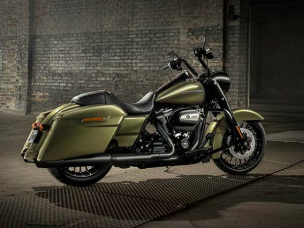 Harley-Davidson Road King Special Unveiled — All The Details You Need To Know