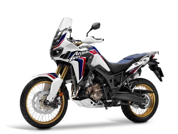2017 Honda Africa Twin Launched In Japan; To Hit Indian Shores By Mid-2017