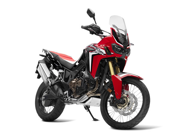 2017 honda africa twin launched in japan drivespark news. Black Bedroom Furniture Sets. Home Design Ideas
