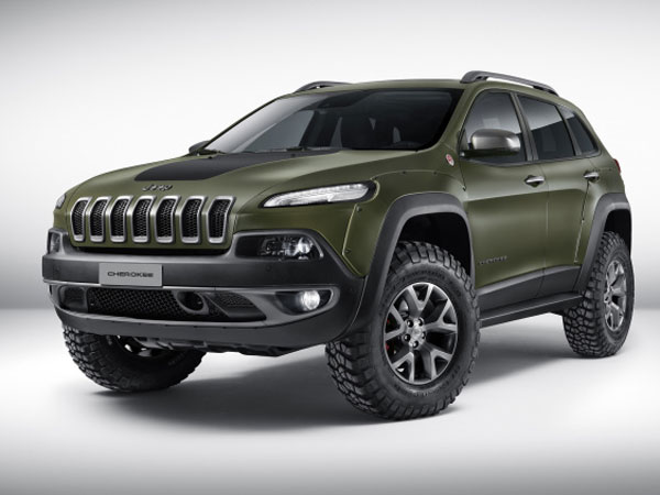 FCA To Introduce MOPAR — Their Third Brand In India