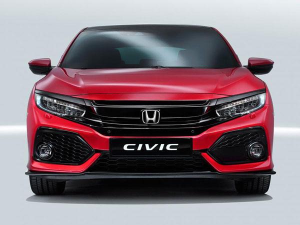 Upcoming Honda Cars In India In 2017 - DriveSpark News