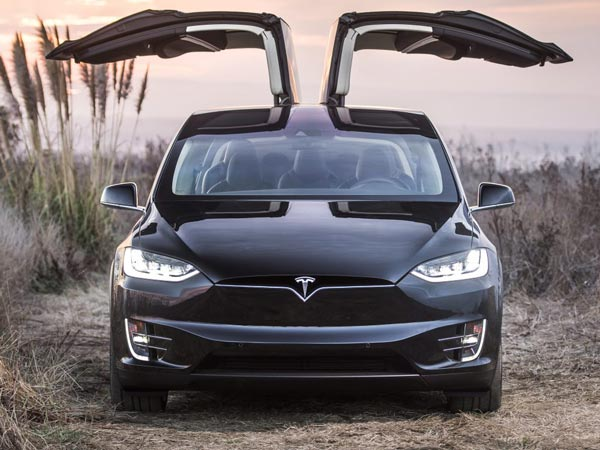 Tesla Bags Order For 200 Vehicles From Dubai