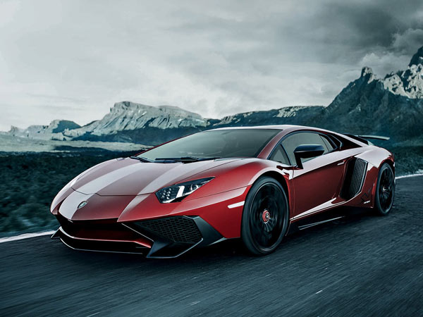 lamborghini supercar sales expected to grow in india in 2017 drivespark. Black Bedroom Furniture Sets. Home Design Ideas
