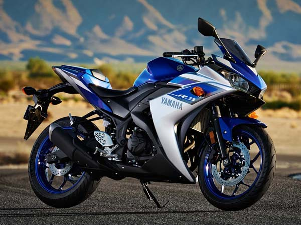 Yamaha R3 Set To Be Recalled Over Fuel Tank And Power Switch Issues