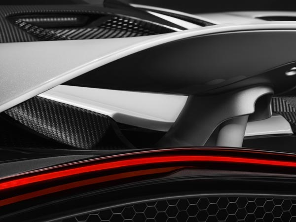 Second-Gen McLaren Super Series To Get 4.0-litre V8 Engine