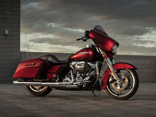 Harley-Davidson's Ambitious Plan For The Next 5 Years