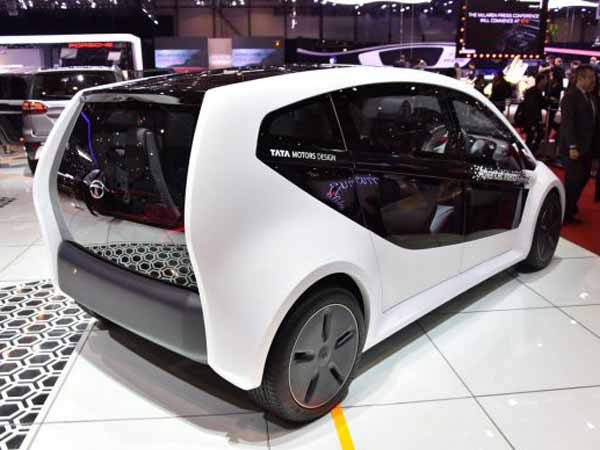 Tata Motors' Air-powered Car Could Hit The Market In 2020
