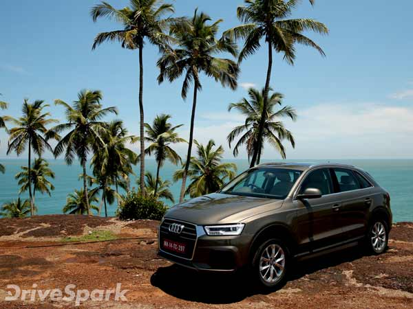 Audi Join Hands With Zoomcar DriveSpark News - Audi zoom car