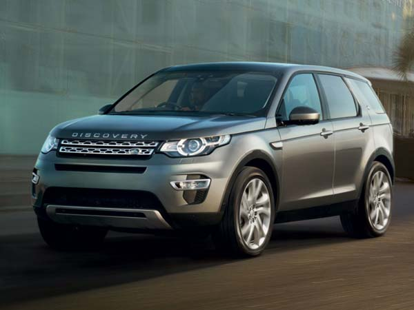 Jaguar Land Rover Invests In Ride Sharing Startups