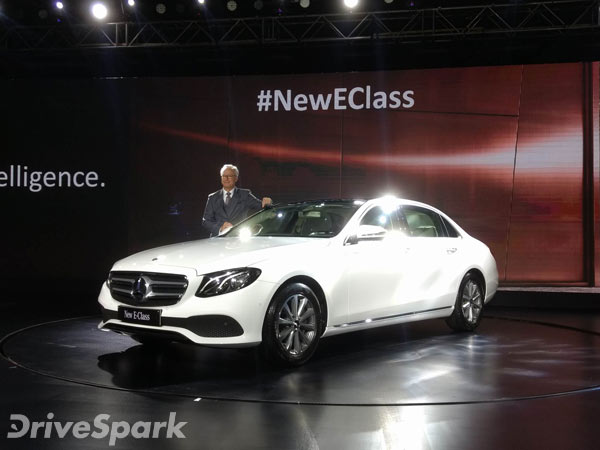2017 mercedes e class launched in india launch price for Mercedes benz e class price list