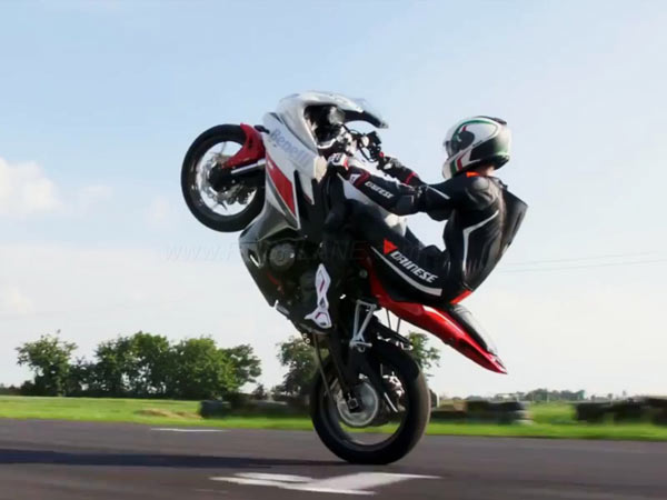 Benelli Tornado 302 India Launch Delayed — Find Out Why