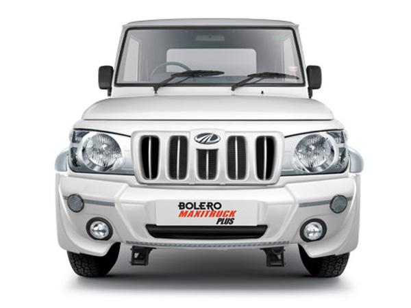 Mahindra Bolero Maxi Truck Plus Recalled Over Fluid Hose