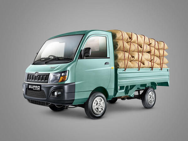 Mahindra & Mahindra Launches 7 New Vehicles Under Supro Brand