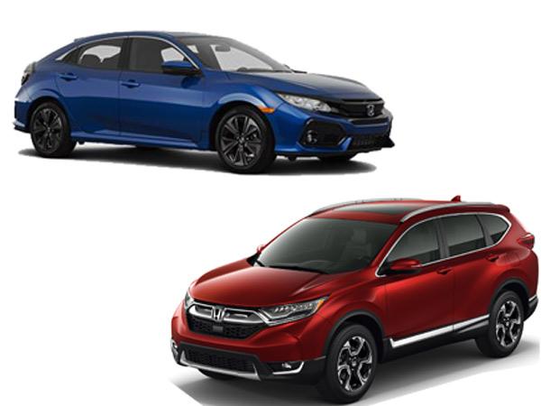 Upcoming Honda Cars In India In 2017 Take Your Pick