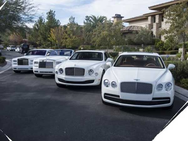 Bentley Lamborghini And Maserati Among Long List Of More Than 100 Expensive Model Cars Uncovered From Duduzane Zuma And Guptas Den Trendsdaily Co Za