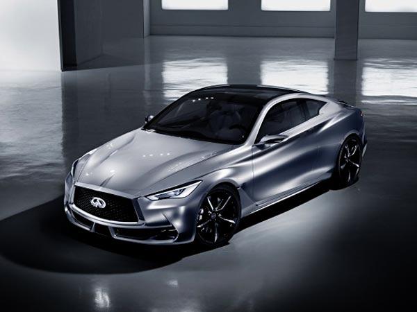 Infiniti Q60 Project Black S Concept Revealed Drivespark News