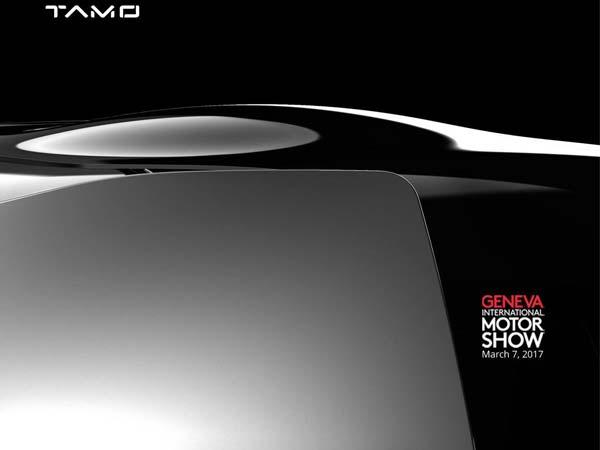 Racemo: Tata Motors' first racecar revealed