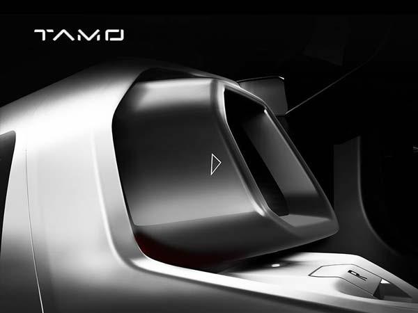 Tata Motors unveils RaceMo sportscar at Geneva Motor Show