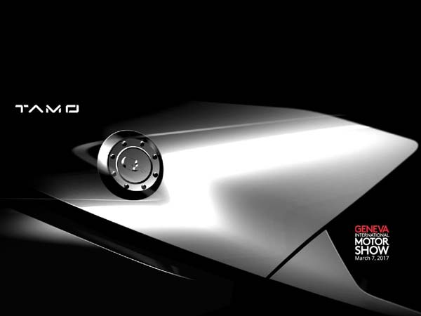Tata Motors debuts sports auto with TAMO Racemo