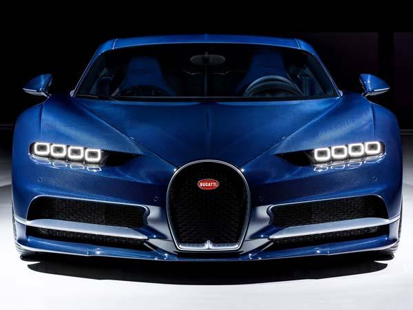 Half lot already sold out bugatti chiron drivespark