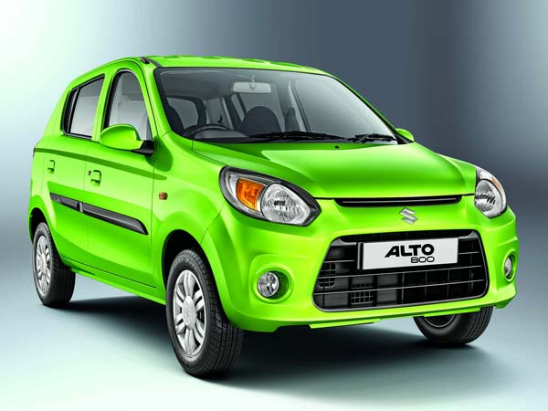 Alto New Model 2018 Price >> New Maruti Suzuki Alto 800 Launching In 2018 Drivespark News