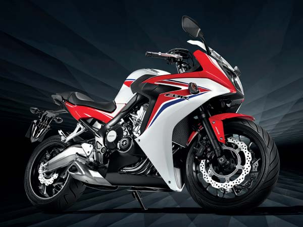 Honda CBR650F Prices Slashed By Upto Rs 1 Lakh