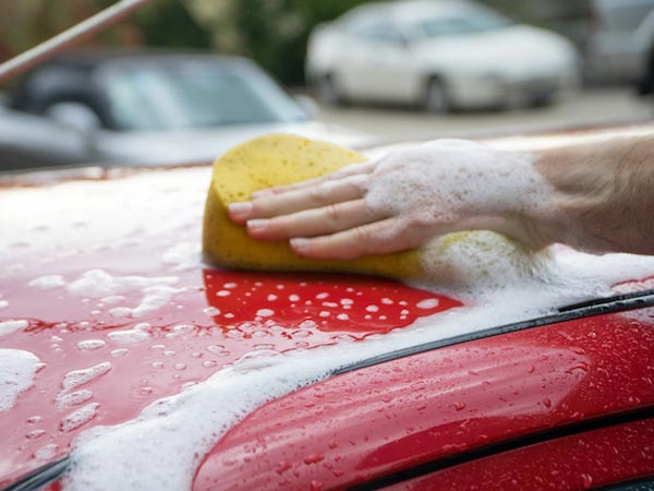 Here Is How To Protect Your Car From Stains During Holi