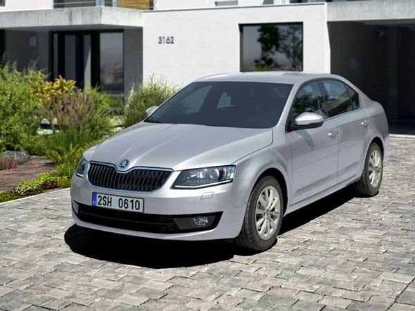 Volkswagen To Recall Skoda Cars In Russia