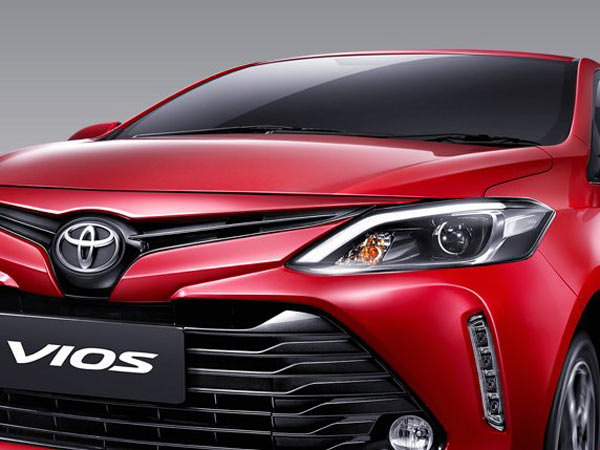 Toyota Vios To Debut At 2018 Auto Expo; India Launch Details Revealed