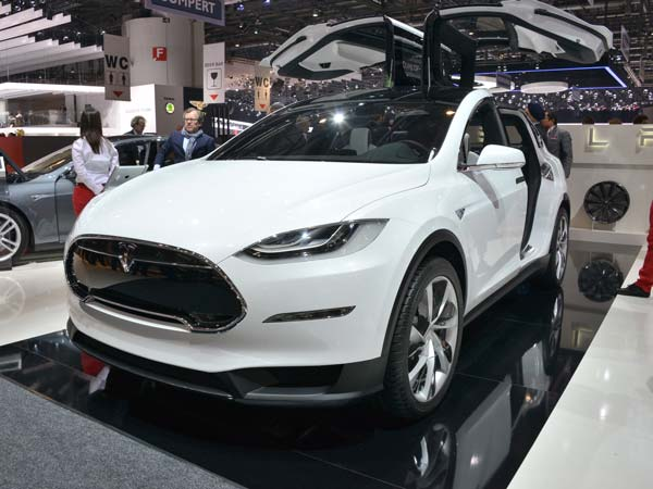 Tesla Model Y SUV Set For 2019; Will Lead Ambitious Expansion Plans