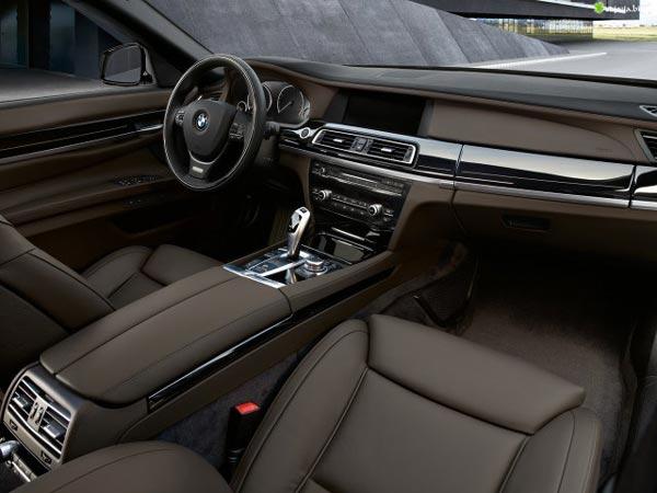 2017 BMW 5 Series Key Updates You Should Know