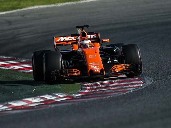 McLaren Need To Be Competitive To Keep Alonso Happy