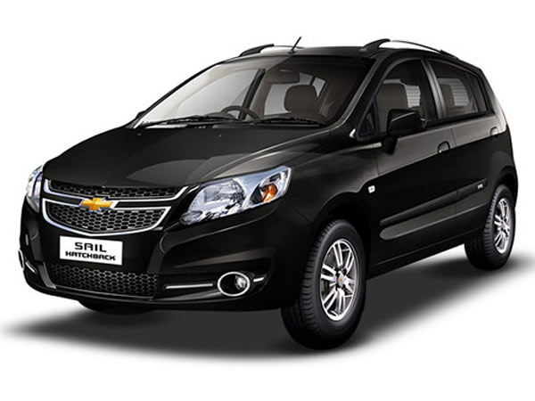 Chevrolet Tavera, Sail & Enjoy To Be Discontinued ...