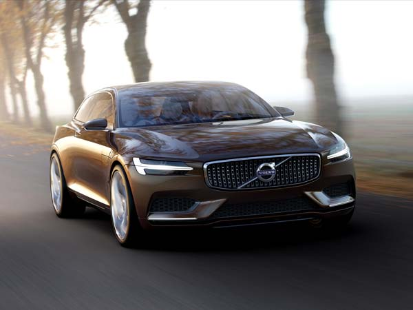 volvo to debut affordable electric car with 400km range - drivespark