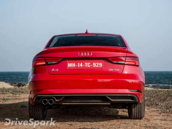 2017 Audi A3 India Launch On April 6th