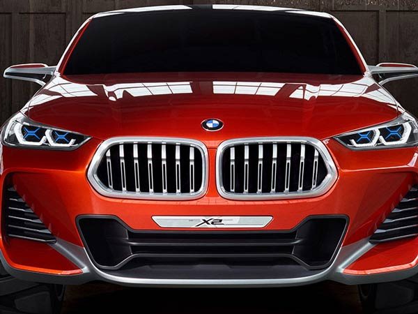 BMW X7, X3 And X2 SUV India Launch In 2018 - DriveSpark News
