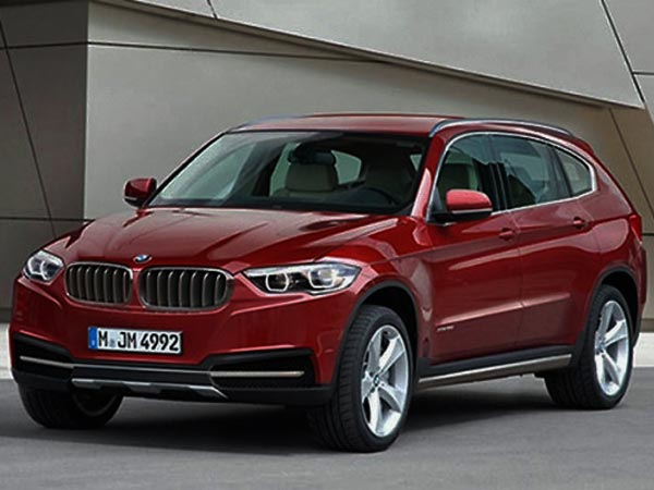 Bmw X7 X3 And X2 Suv India Launch In 2018 Drivespark News